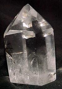 bergkristal betekenis