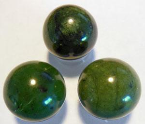 Jade bol semoea helende edelstenen for Vocht afdrijven